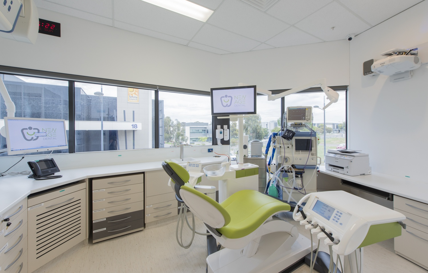 Bundoora OPG X-Ray