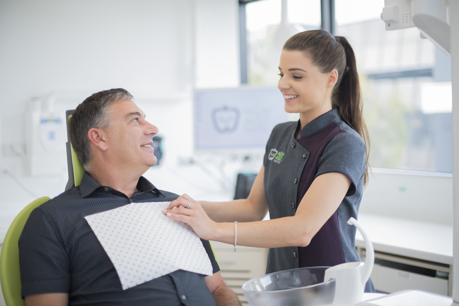 Dental Examination Bundoora