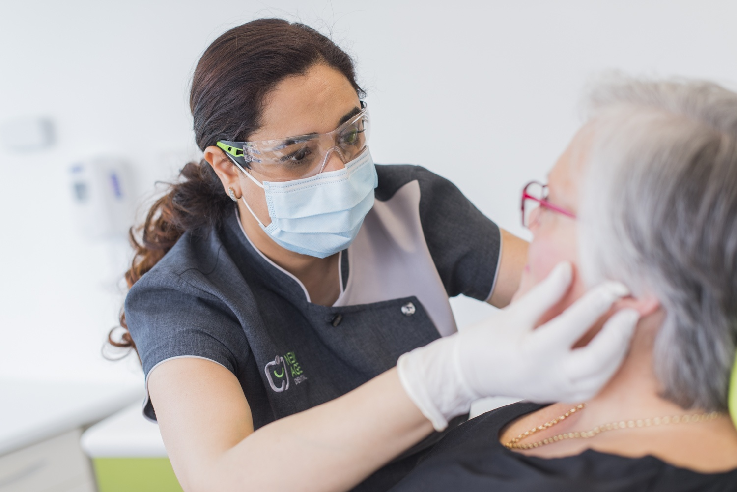 Oral Hygiene Routine Bundoora
