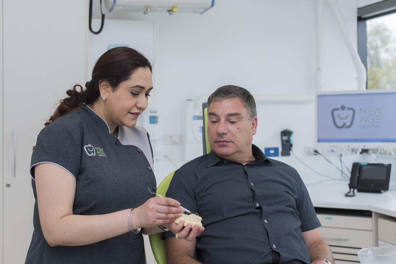 Dental Implants in Bundoora
