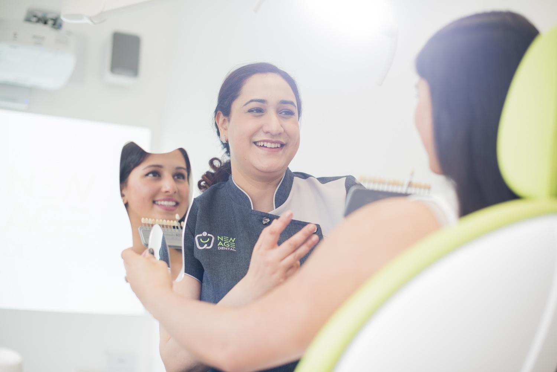 Replace Missing Teeth with Dental Implants in Bundoora