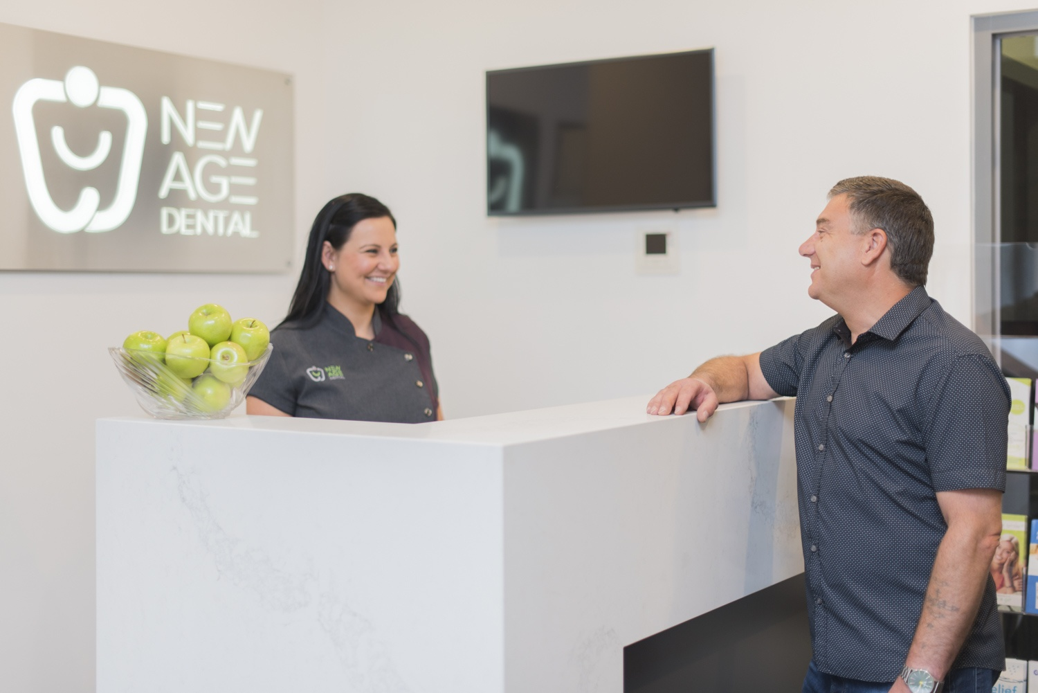 Dentist Appointment in Bundoora