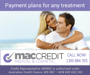 Mac Credit at New Age Dental Bundoora