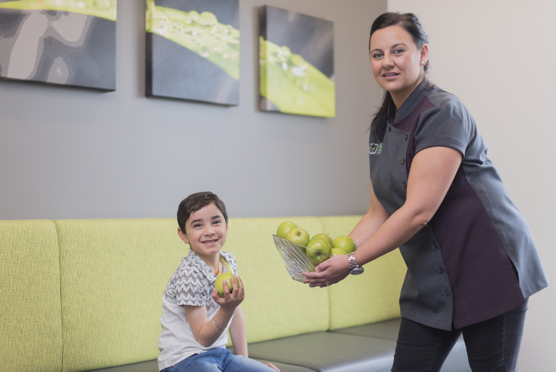 Bundoora Dental Sealants for Kids