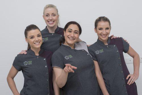 New Age Dental Team